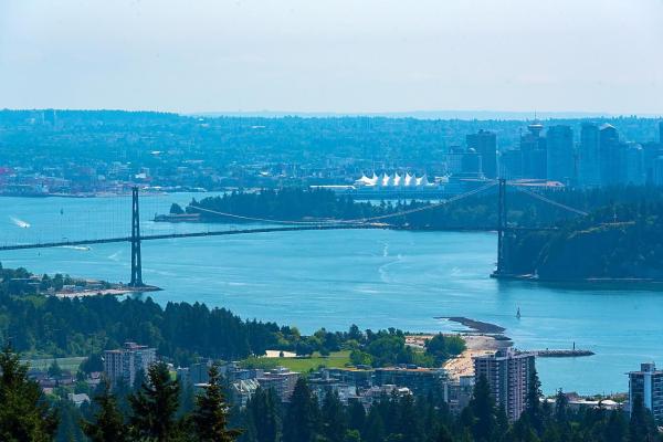 36 2242 FOLKESTONE, West Vancouver