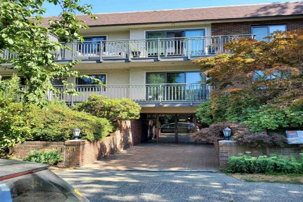202 2121 W. 6TH AVENUE, Vancouver