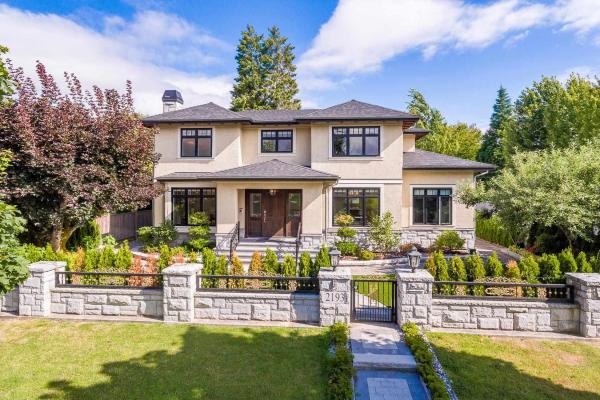 2193 W 54TH AVENUE, Vancouver