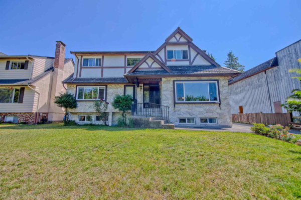 1590 GILES PLACE, Burnaby
