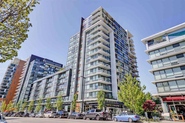 311 159 W 2ND AVENUE, Vancouver