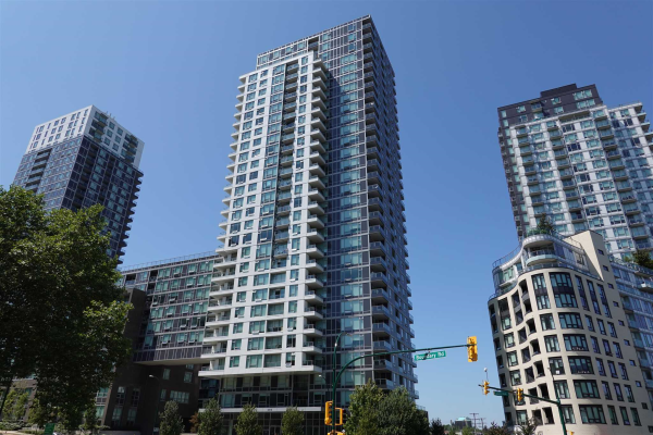 508 5515 BOUNDARY ROAD, Vancouver
