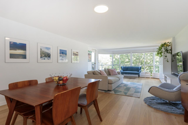 608 518 MOBERLY ROAD, Vancouver