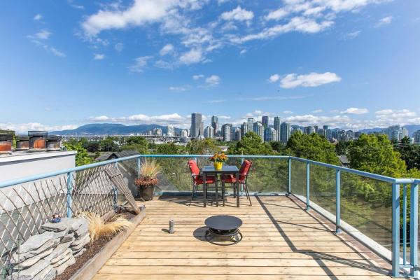 303 1166 W 6TH AVENUE, Vancouver