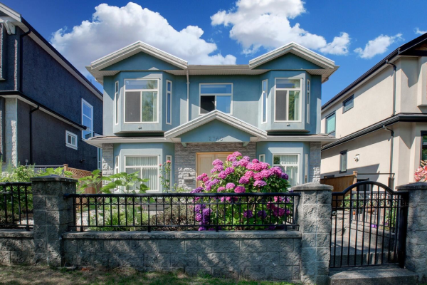2743 E 53RD AVENUE, Vancouver
