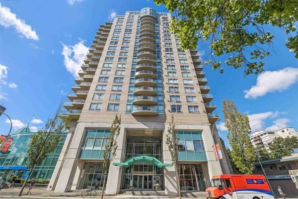 1106 612 SIXTH STREET, New Westminster