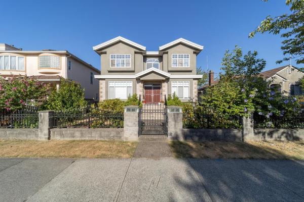 6475 ONTARIO STREET, Vancouver