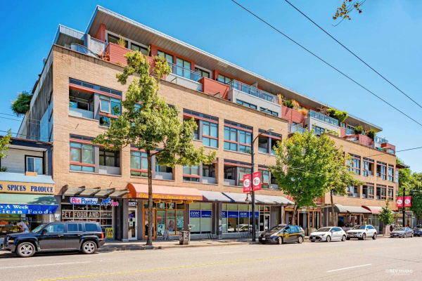 305 2250 COMMERCIAL DRIVE, Vancouver