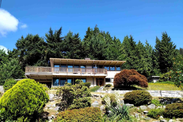 87 GLENMORE DRIVE, West Vancouver