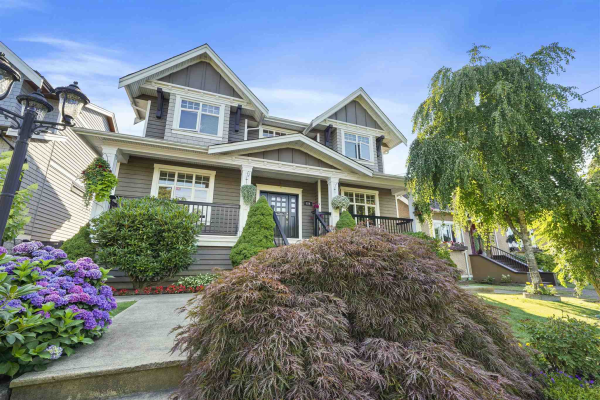824 FIFTH STREET, New Westminster