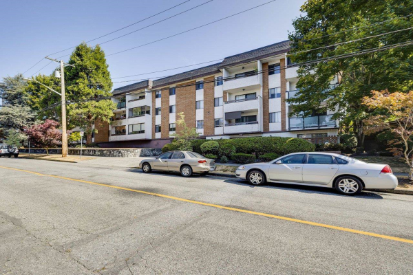 201 515 ELEVENTH STREET, New Westminster