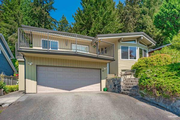 902 PROSPECT AVENUE, North Vancouver