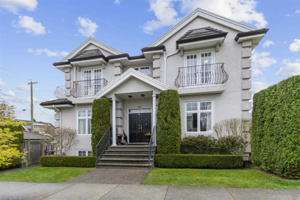 3188 VINE STREET, Vancouver