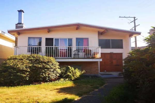 2090 W 44TH AVENUE, Vancouver