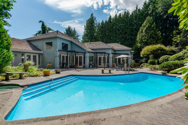 7933 GOVERNMENT ROAD, Burnaby