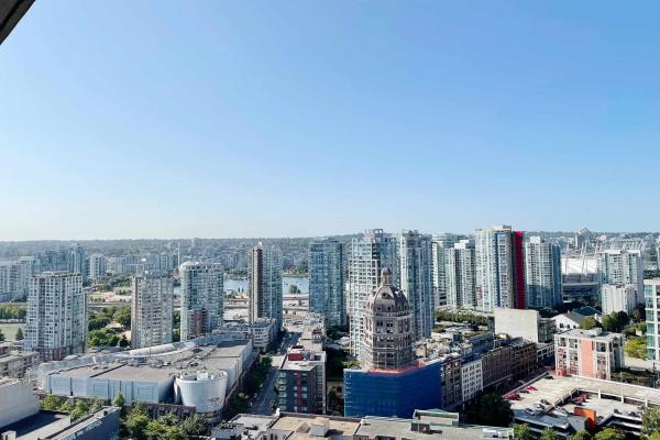 3508 128 W CORDOVA STREET, Vancouver
