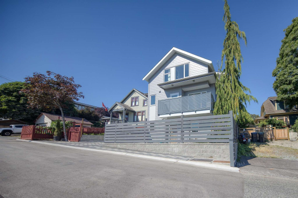 2 305 GILLEY STREET, New Westminster