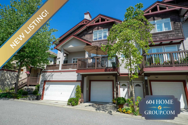 17 15 FOREST PARK WAY, Port Moody