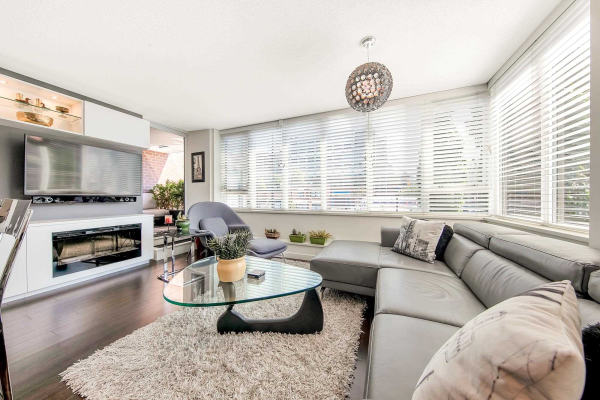 211 445 W 2ND AVENUE, Vancouver