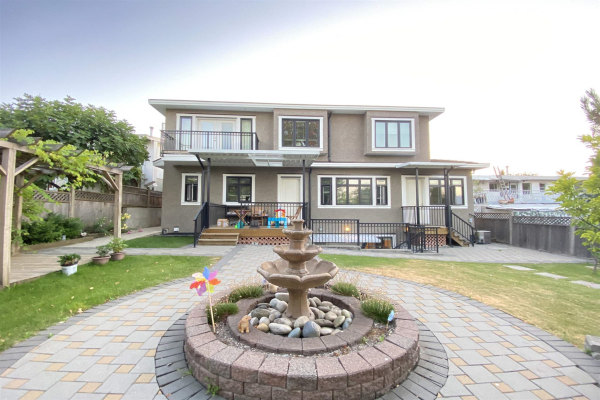 5282 SUSSEX AVENUE, Burnaby