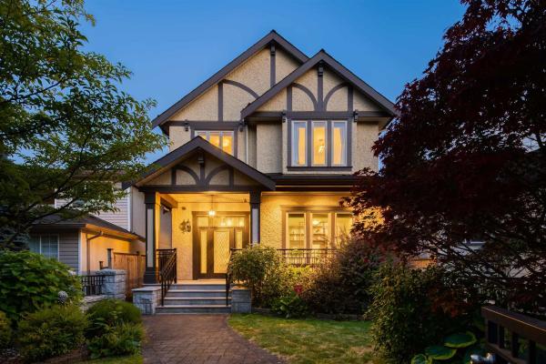 2036 W 44TH AVENUE, Vancouver