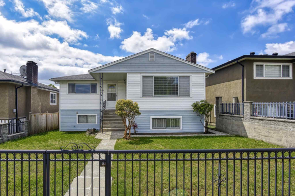 3422 TANNER STREET, Vancouver