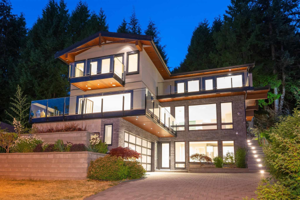 579 ST. GILES ROAD, West Vancouver