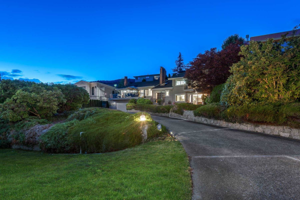 2171 WESTHILL WYND, West Vancouver