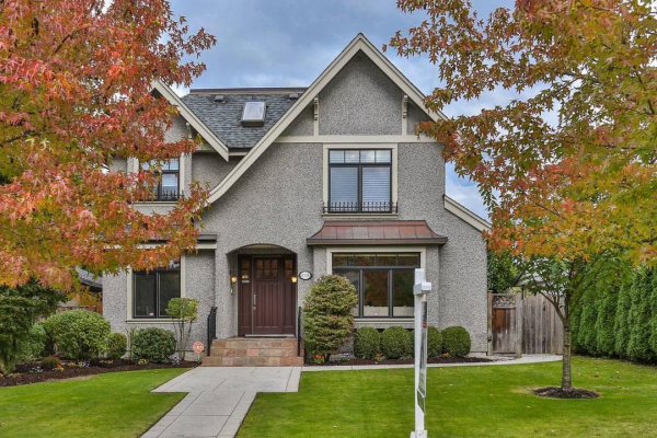 4338 TOWNLEY STREET, Vancouver