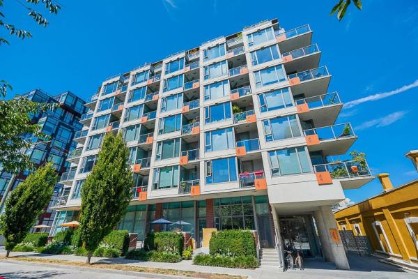 301 251 E 7TH AVENUE, Vancouver