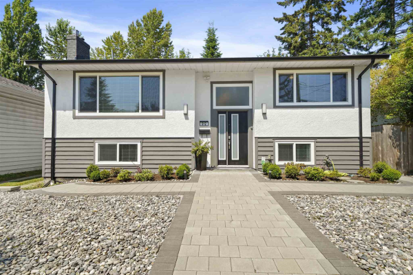 512 W 24TH STREET, North Vancouver