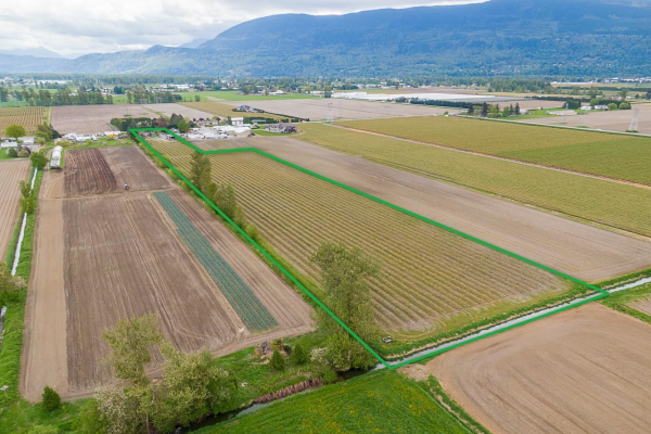 5111 TOLMIE ROAD, Abbotsford