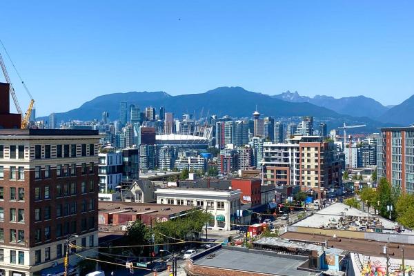 523 2508 WATSON STREET, Vancouver