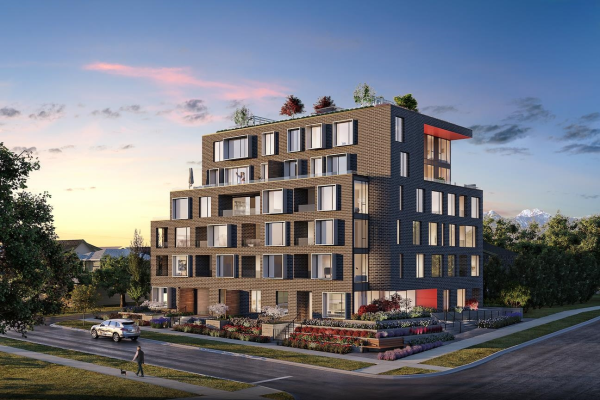 504 7777 CAMBIE STREET, Vancouver