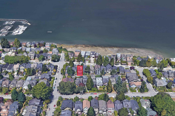 3566-3568 POINT GREY ROAD, Vancouver