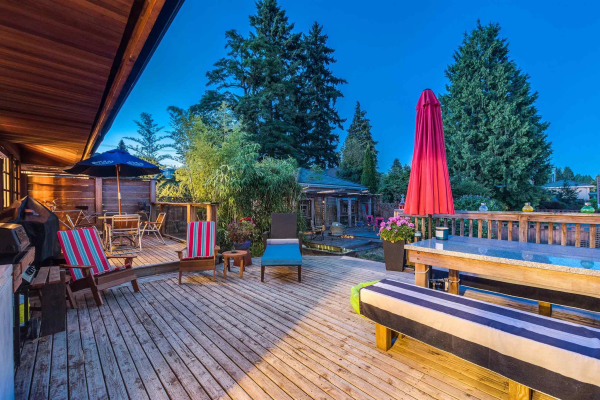 7676 SUSSEX AVENUE, Burnaby