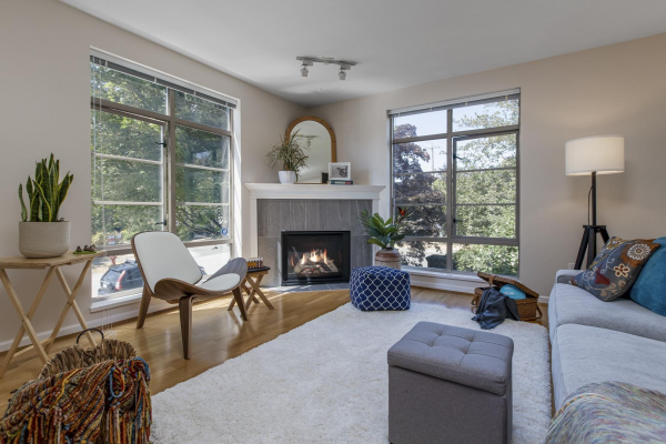203 2490 W 2ND AVENUE, Vancouver