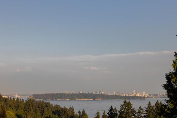 3369 CRAIGEND ROAD, West Vancouver