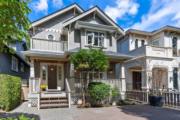 3515 W 22ND AVENUE, Vancouver