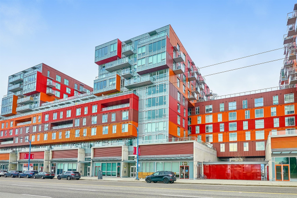 802 955 E HASTINGS STREET, Vancouver
