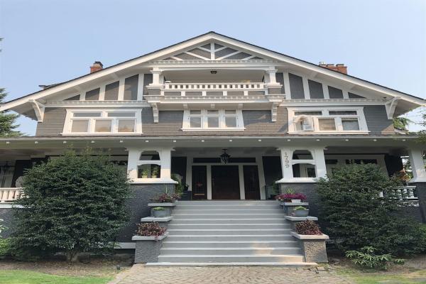 1799 CEDAR CRESCENT, Vancouver