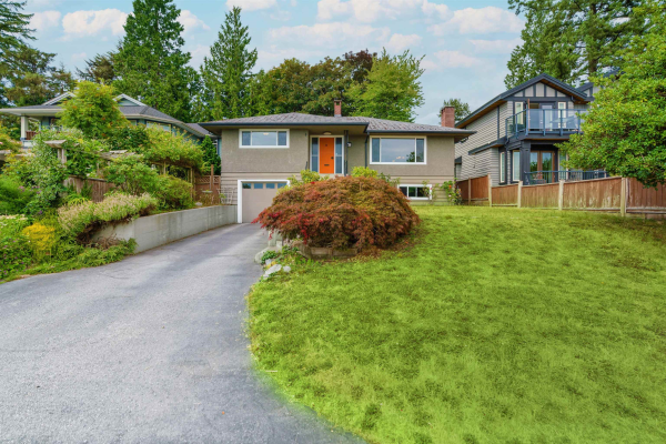 962 WHITCHURCH STREET, North Vancouver