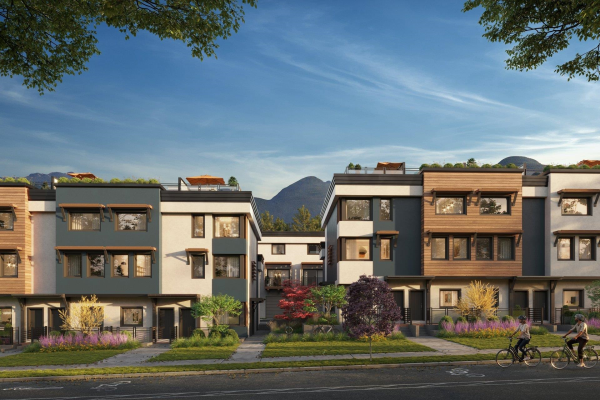 15 632 E 3RD STREET, North Vancouver