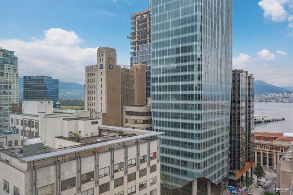 1606 438 SEYMOUR STREET, Vancouver