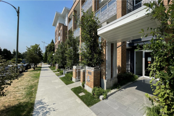 205 6933 CAMBIE STREET, Vancouver