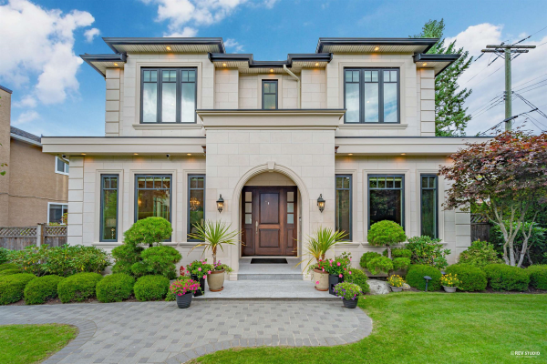 2115 W 22ND AVENUE, Vancouver