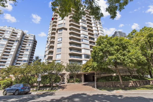 1101 1045 QUAYSIDE DRIVE, New Westminster