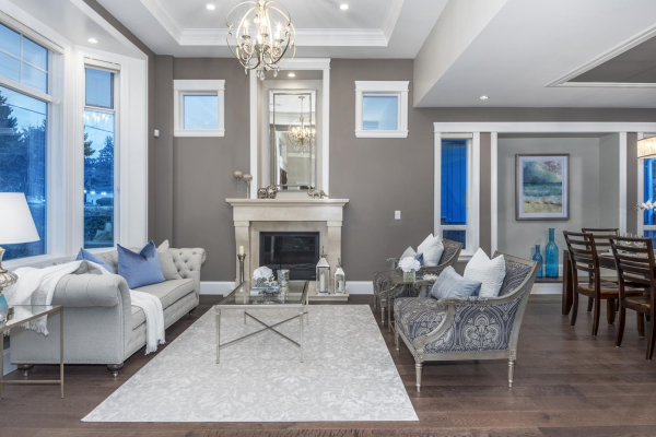 1910 ORLAND DRIVE, Coquitlam