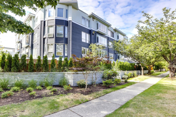 301 8791 FRENCH STREET, Vancouver