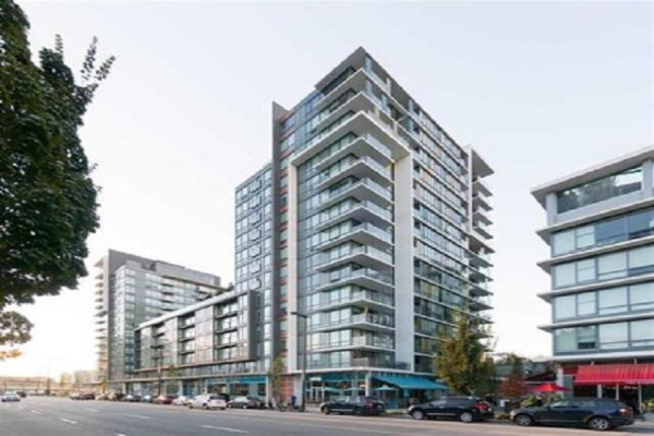 809 159 W 2ND AVENUE, Vancouver